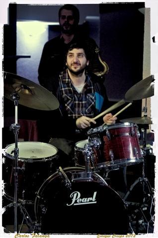 Carlos Falanga