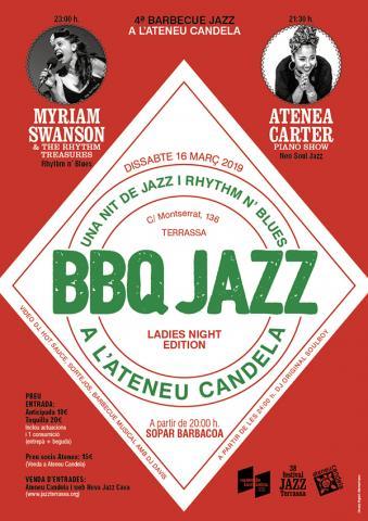 Barbacoa Jazz 2019