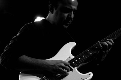 David Garcia