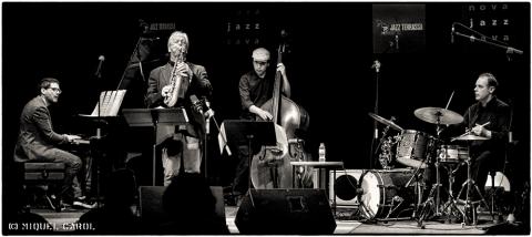 Dick Oatts Quartet