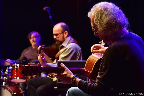 Eduard De Negri Trio