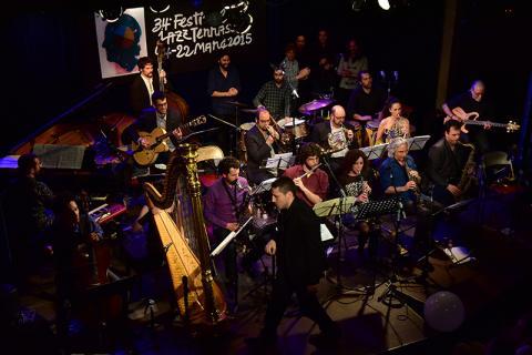 Ernesto Aurignac Orquestra