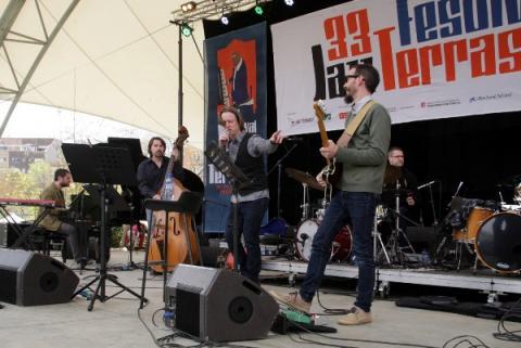 Jordi Rabascall Quintet
