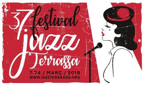 37 Festival Jazz Terrassa