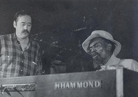 Lou Bennett Trio + Convidats