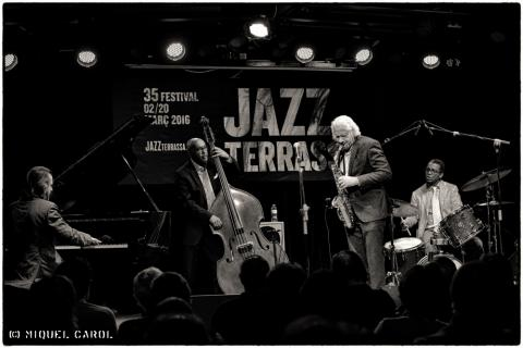 Gary Bartz Quartet