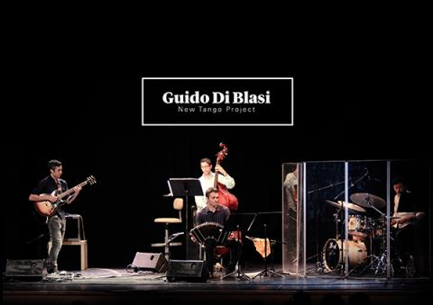Guido Di Blasi New Tango Project