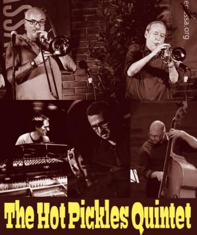 Hot Pickles Quintet