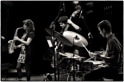 Irene Reig Trio