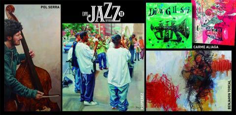 Jazz 18