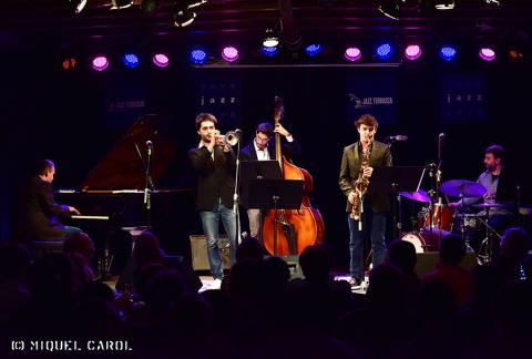 Jazz Terrassa All Stars