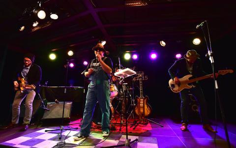 John Németh Band