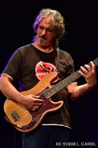 Juan Amaro