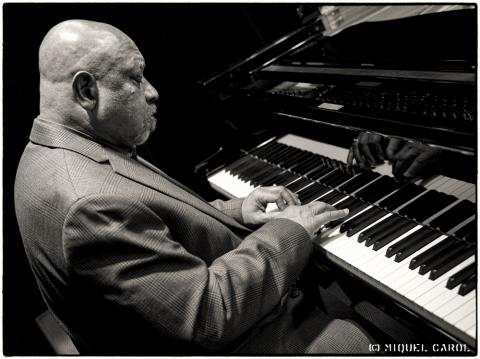 Kenny Barron