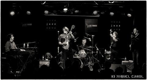 Kirk Fletcher Band