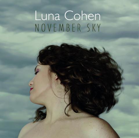 Luna Cohen