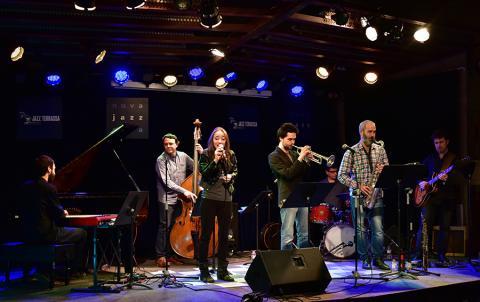 Mario Rossy Quintet + Convidats