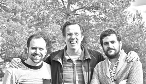 Roger Mas Trio
