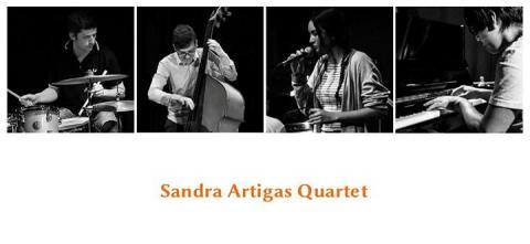 Sandra Artigas Quartet