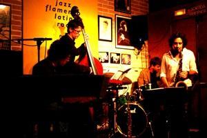 Óscar Neira Smooth Quartet