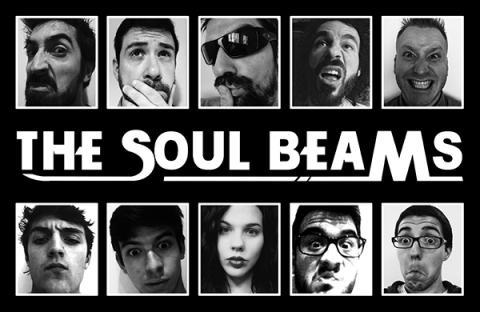 The Soul Beams