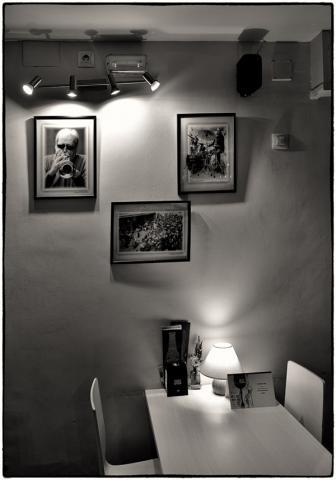 Un Cafè amb Jazz