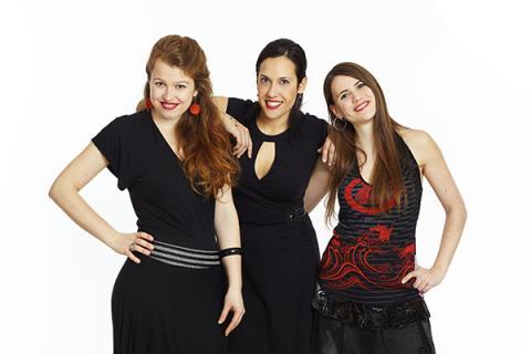 Wom Trio