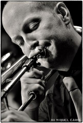 Xavier Trepat