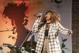 Atenea Carter Groove & Collective