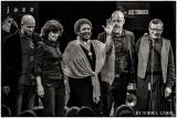 Gwen Perry & Michele Faber Quartet