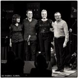 Michele Faber Trio Feat. Viktorija Pilatovic