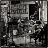Jam Session amb Albert Carrique Grup