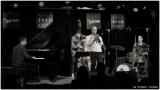 Bernard Van Rossum Quartet