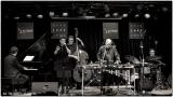 Geni Barry Quartet Feat. Sabine Van Waesberghe