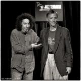 Jordi Farres & John Stowell
