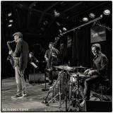 Pybus Groove Quartet