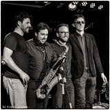 Tomàs Fosch Quartet Feat. Jesse Simpson