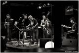 Pineda Barry Quintet