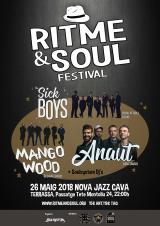 Ritme & Soul Festival 2018!