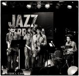 AT Jam Quintet