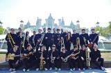 A La Big Bom Band