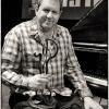 12 Jazzterrasman 2014 Bruce Barth