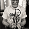 14è Jazzterrasman 2016 Carles Benavent