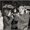 1er Jazzterrasman 2003 Peer Wyboris