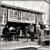 Perico Sambeat & Joe Magnarelli Quartet