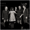 Angue & Her Hot Jazz Quartet