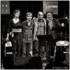 Silvia Orrico Jurandir Santana Quartet