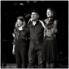 Horacio Fumero Trio Taiperos