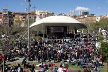 Picnic Jazz Vallparadís