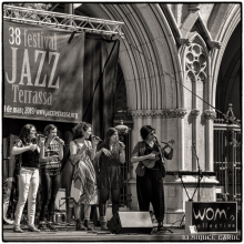 38 FJT Wom´s Collective 2019